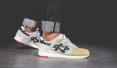 "Asics Gel-Lyte III ""Hampton Green"""
