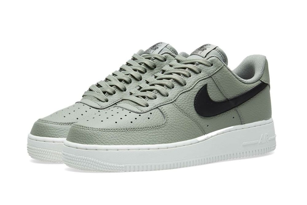 Nike Air Force 1 '07 Dark Stucco