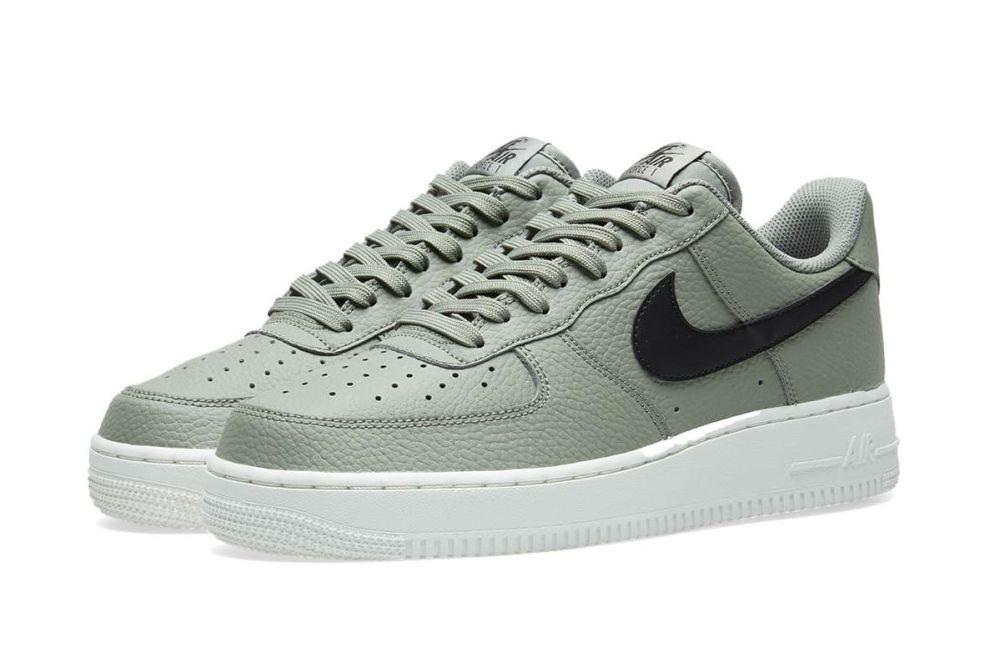 Nike Air Force 1 '07 Dark Stucco