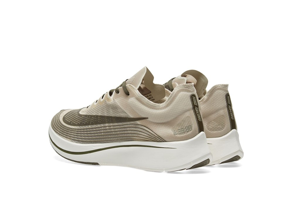 NikeLab Zoom Fly SP Dark Loden