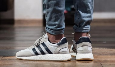 adidas iniki runner white collegiate navy