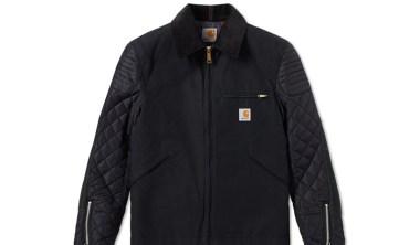 Junya Watanabe Man x Carhartt Detroit Jacket