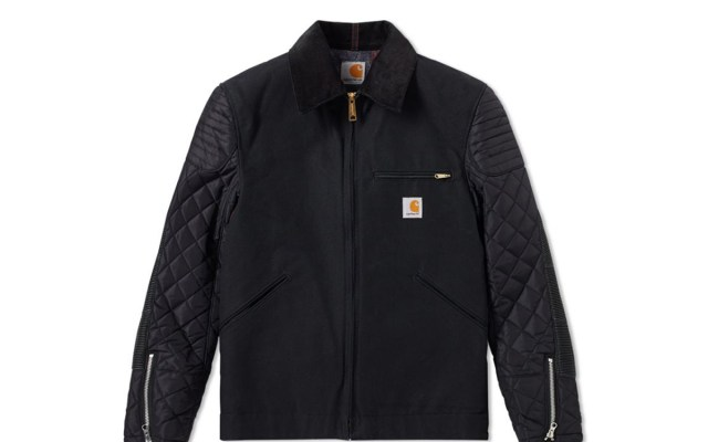 The Best Of Both Worlds: Junya Watanabe Man x Carhartt
