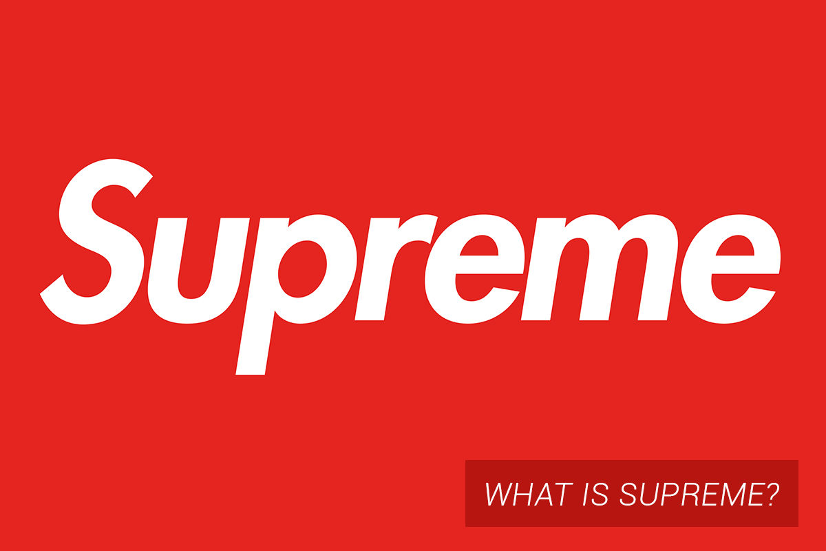 what is supreme