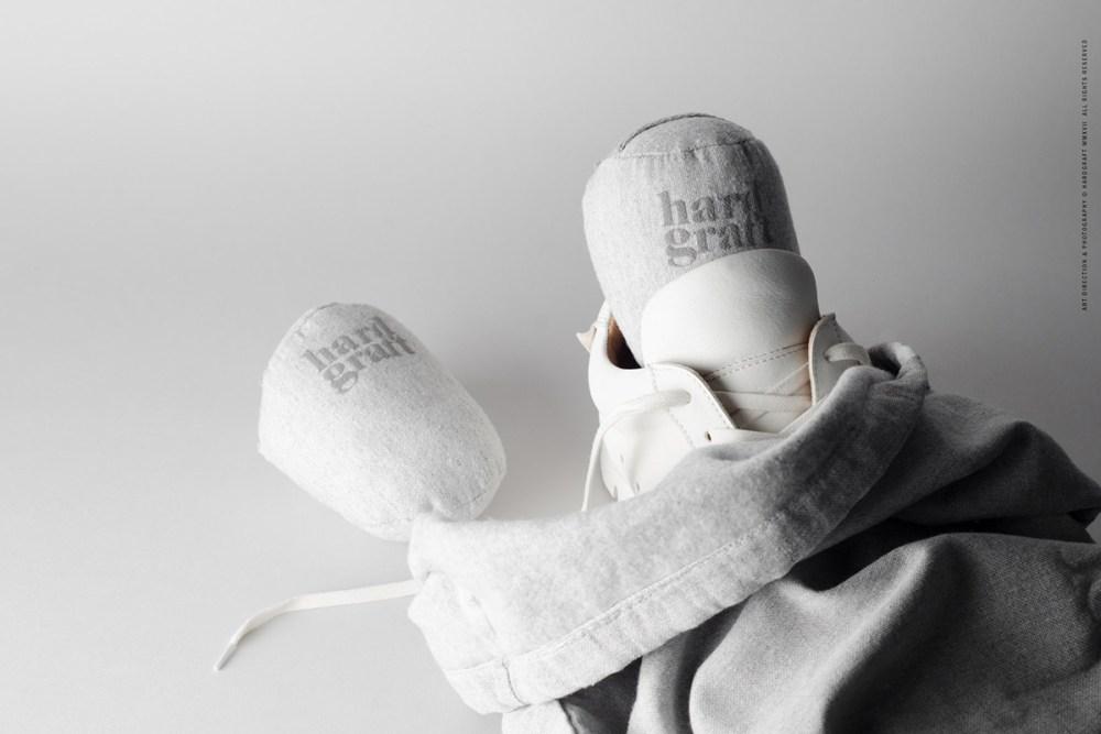 Soft Shoe Stuff by Hardgraft