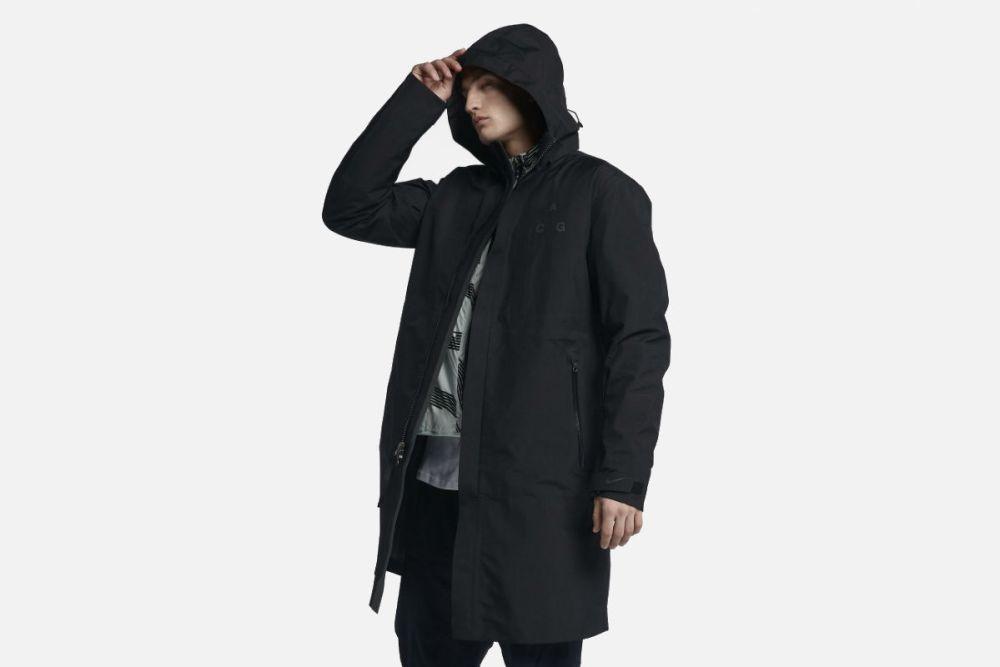 nike lab acg 3 1 coat