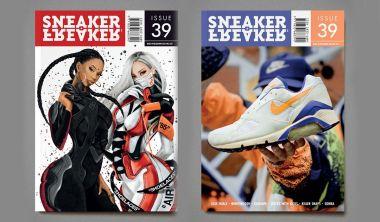 sneaker freaker issue 39