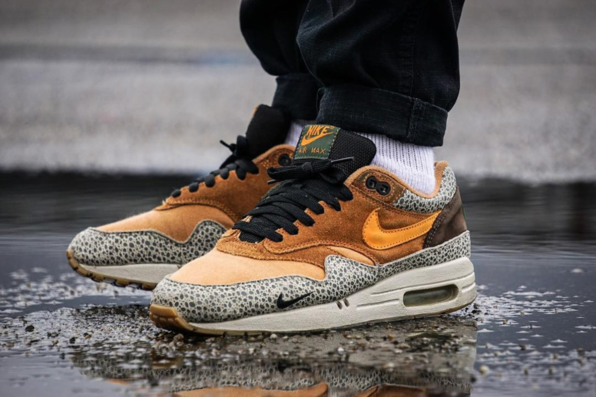 check out e43a6 622c9 ... real we are almost done with our best 20 pairs of nike air max 1  nevertheless