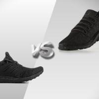 adidas Ultra Boost vs Pure Boost