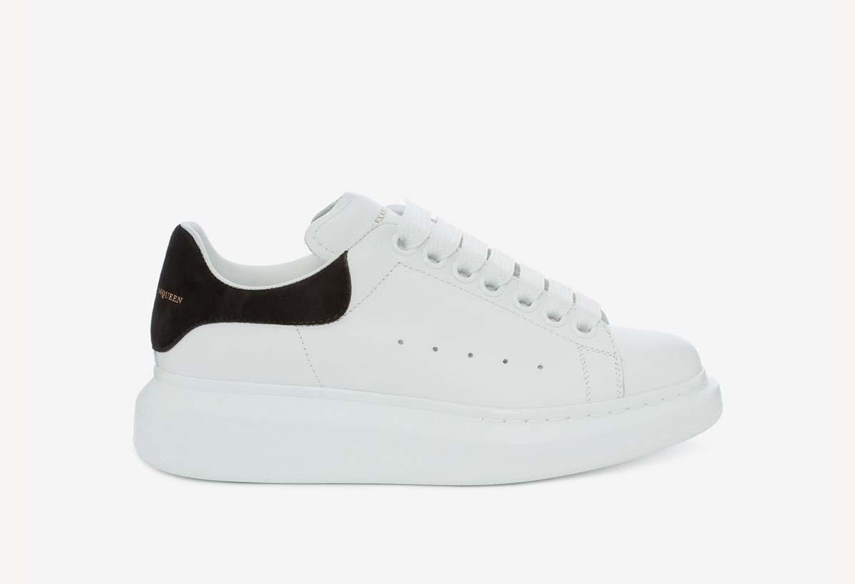 Best Alexander McQueen Sneakers