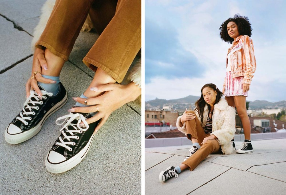 converse 70s groove