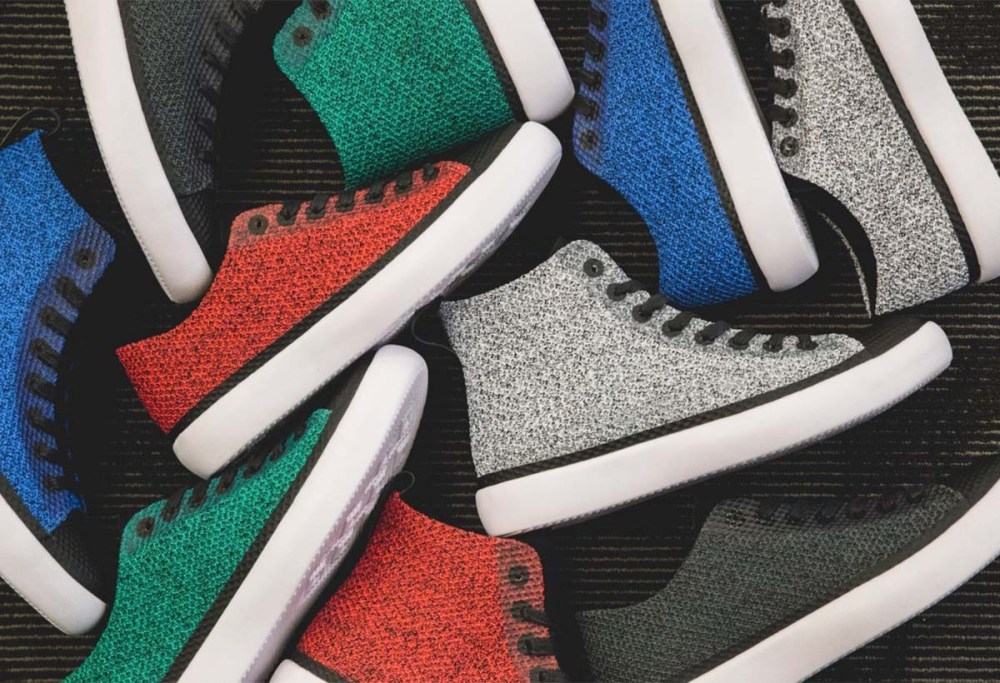 converse modern collection