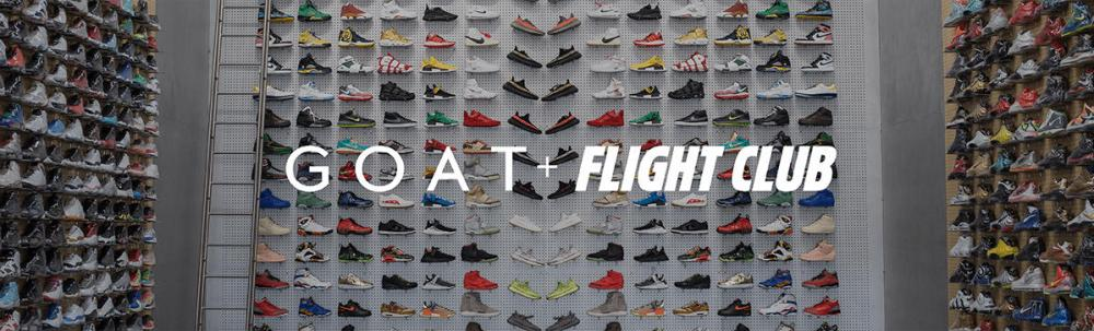goat x flight club