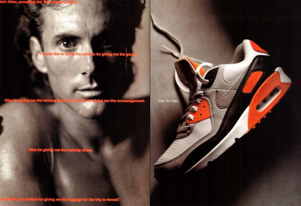 The Complete History Of The Nike Air Max 90 Cult Edge