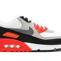 The Complete History of the Nike Air Max 90