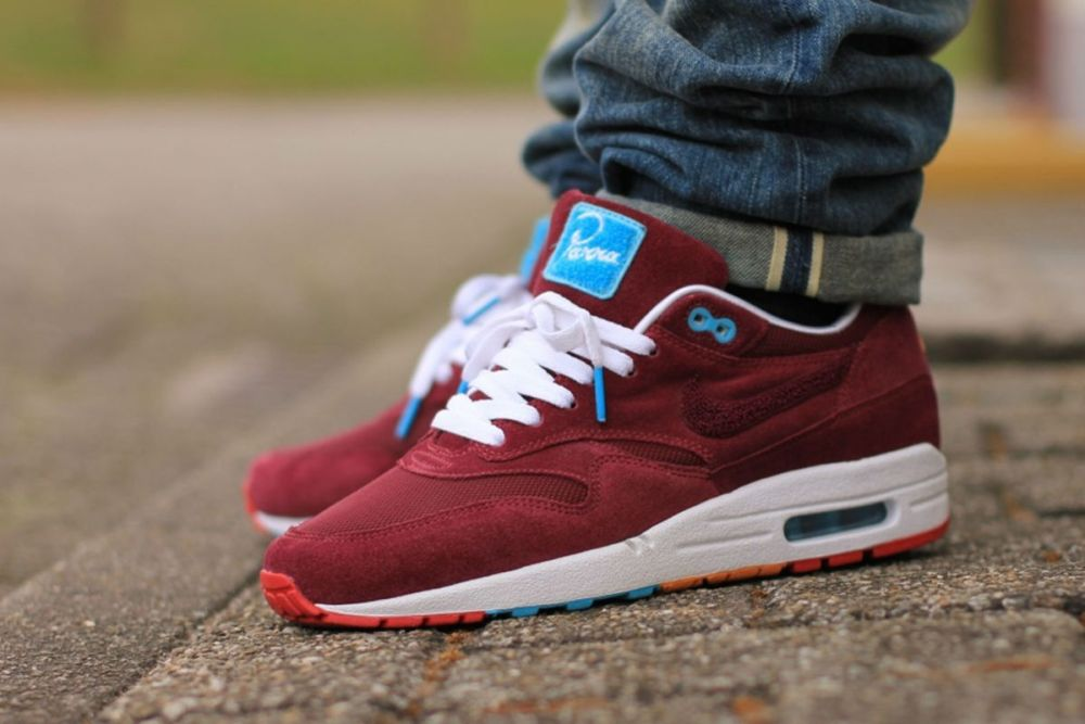 africano horizonte Corchete  20 Best Nike Air Max 1 Colorways (2020) Update) | Cult Edge