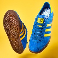 Top 10 Best Selling adidas Shoes of all time