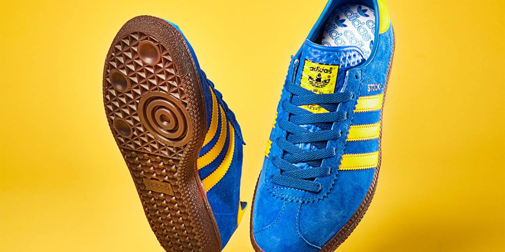 camino estético techo  Top 10 Best Selling adidas shoes of All Time | Cult Edge