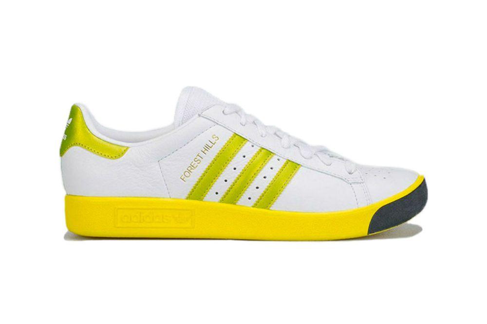 adidas forest hills og