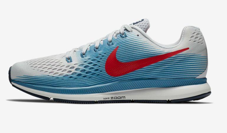 Running For All: Nike Air Zoom Pegasus 34
