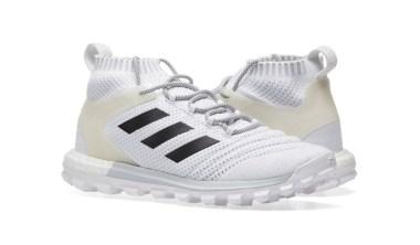 Gosha Rubchinskiy adidas Copa Primeknit Boost Mid White