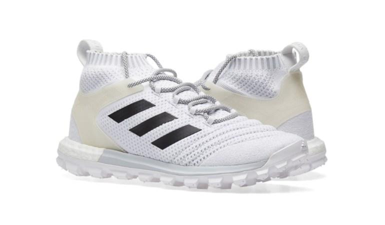 Soccer Styling: New Drop By Gosha Rubchinskiy x adidas