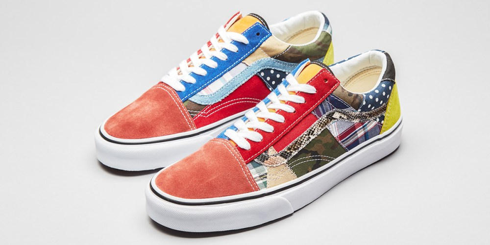 vans old skool size exclusive