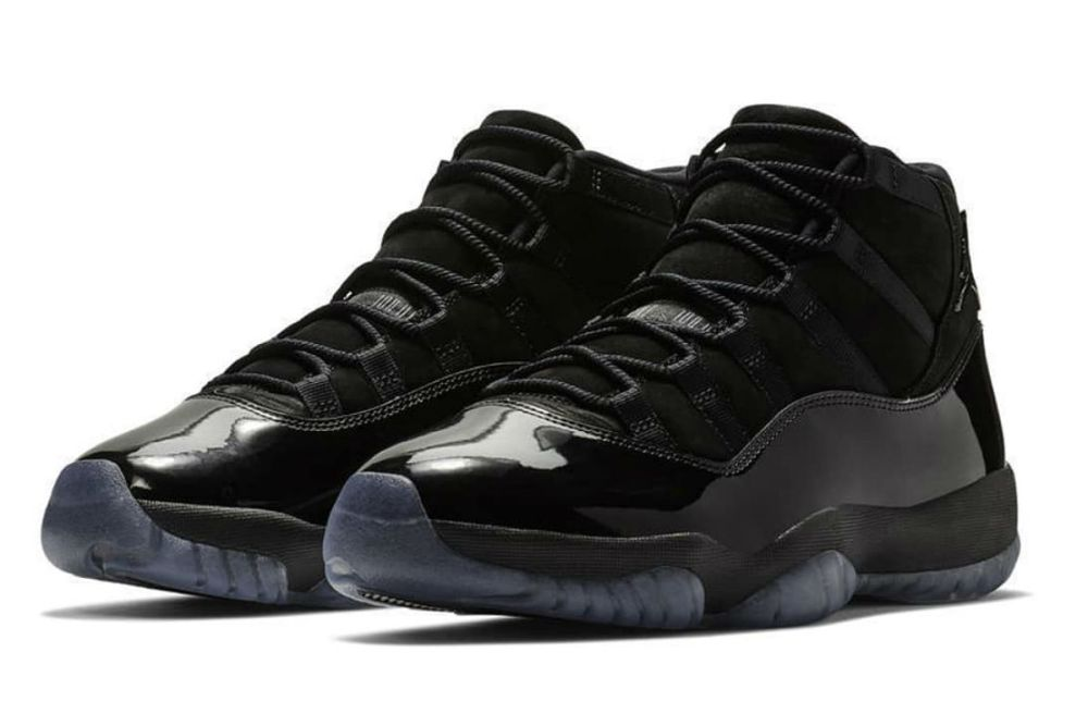 "Air Jordan 11 Retro ""Cap and Gown"""