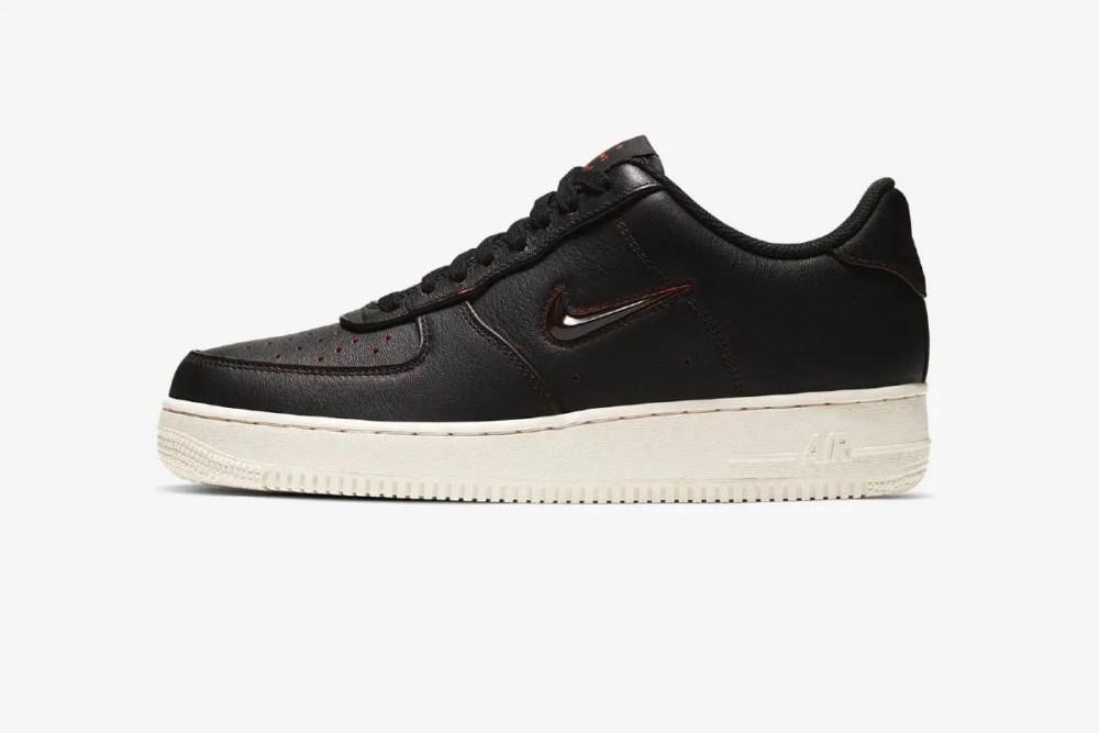 Nike Sportswear Air Force 1 '07 Jewel Premium