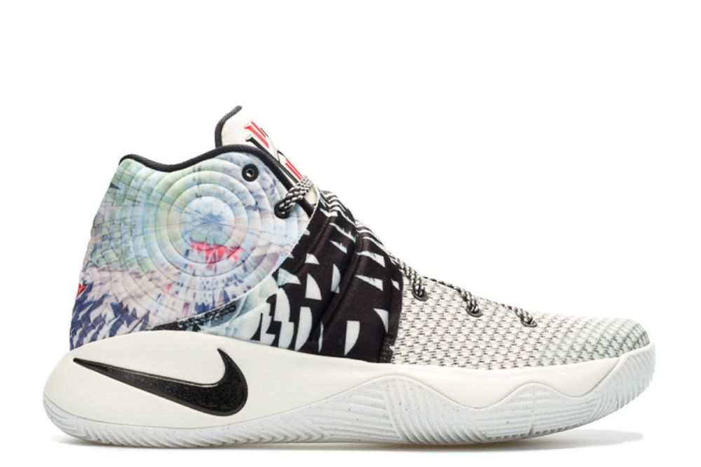 Nike Kyrie 2 Effect Multicolor