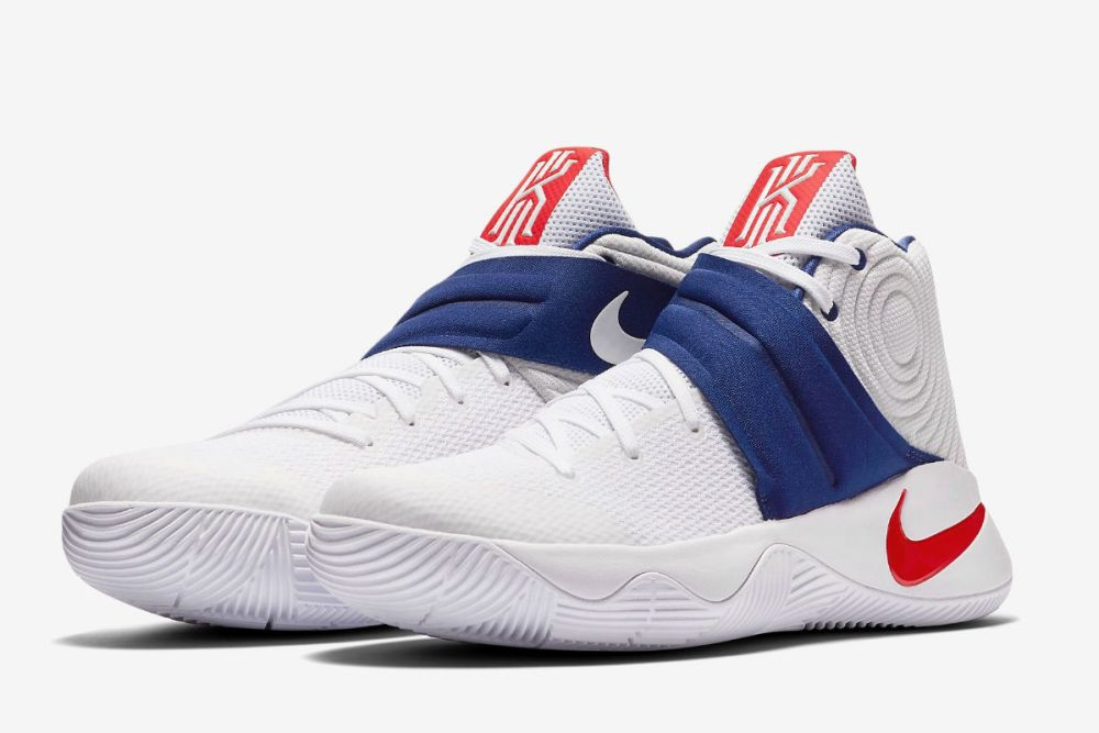 027f9d3822f Nike Kyrie 2 - Release Dates Info and History