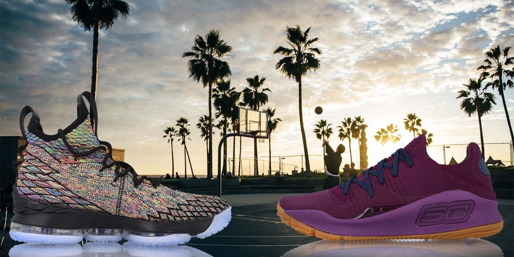 Best Basketball Shoes to Buy