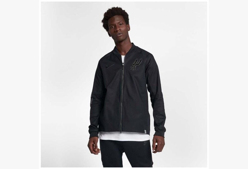 Nike Varsity Jackets