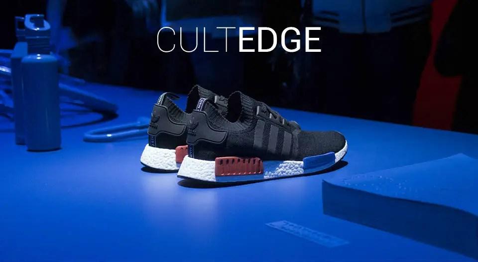 Cult Edge