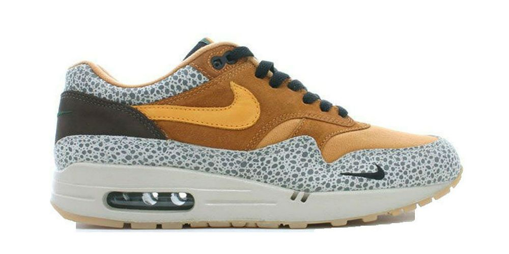nike air max 1 atmos safari 2002