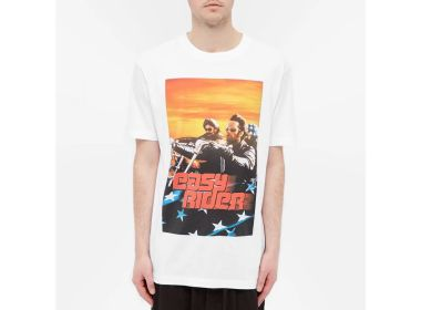 Marcelon Burlon Easy Rider Tee