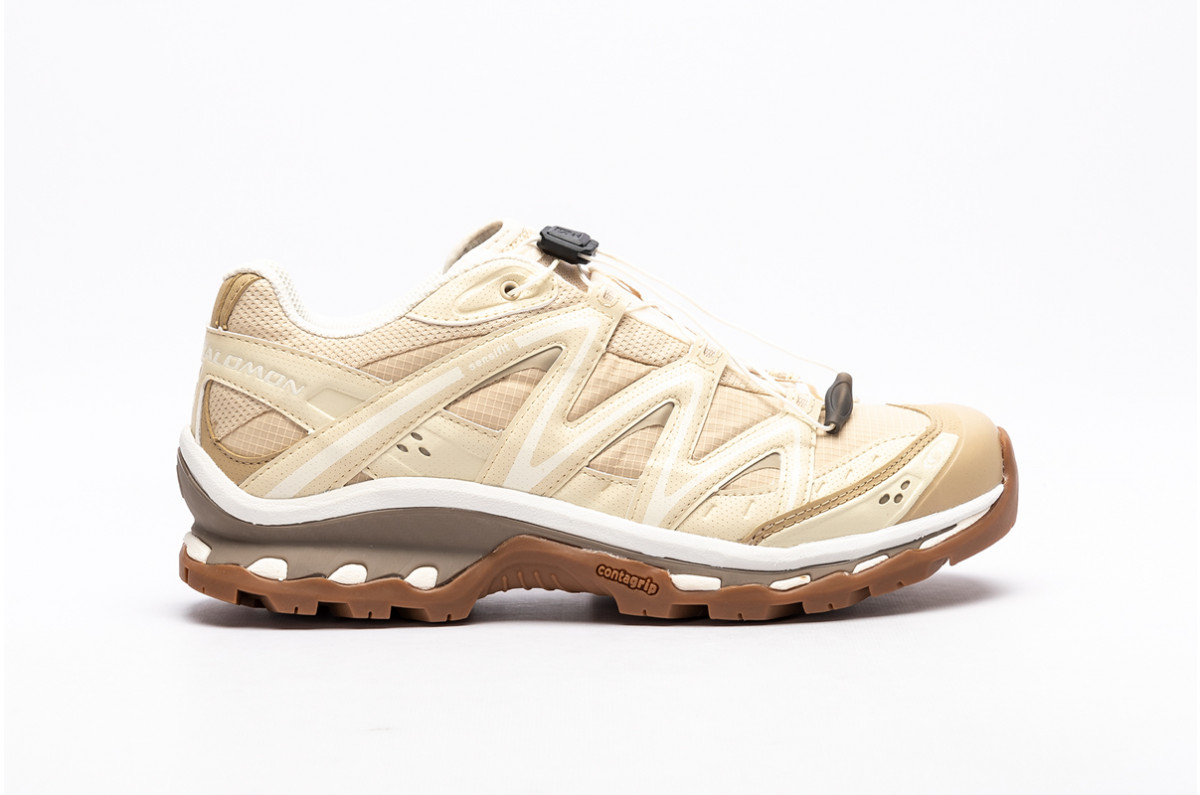 Salomon Advanced XT-Quest Low Bleached Sand
