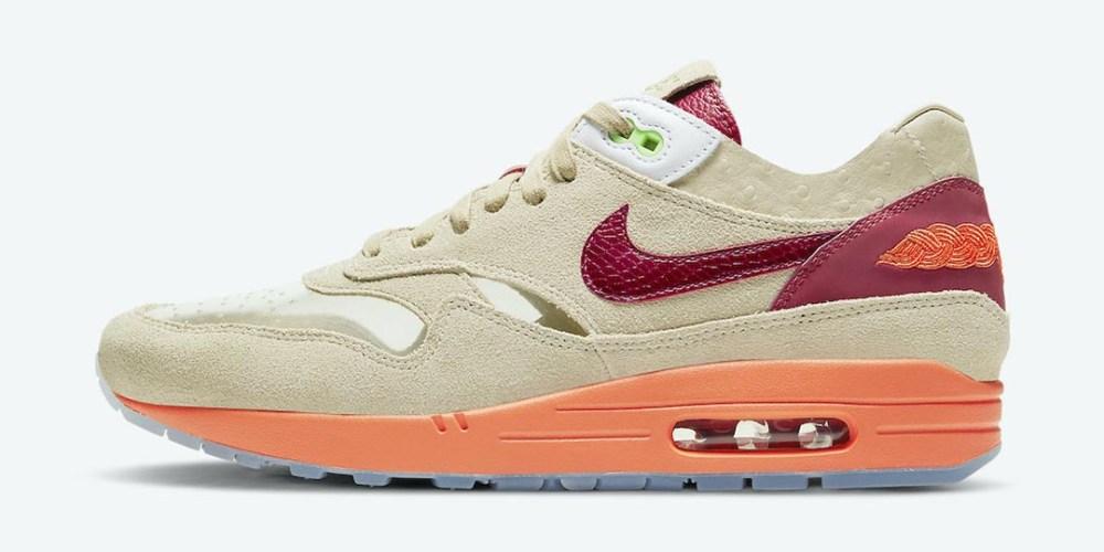 Clot Nike Air Max 1