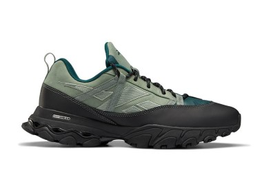Reebok DMX Trail Shadow Deep Forest Green