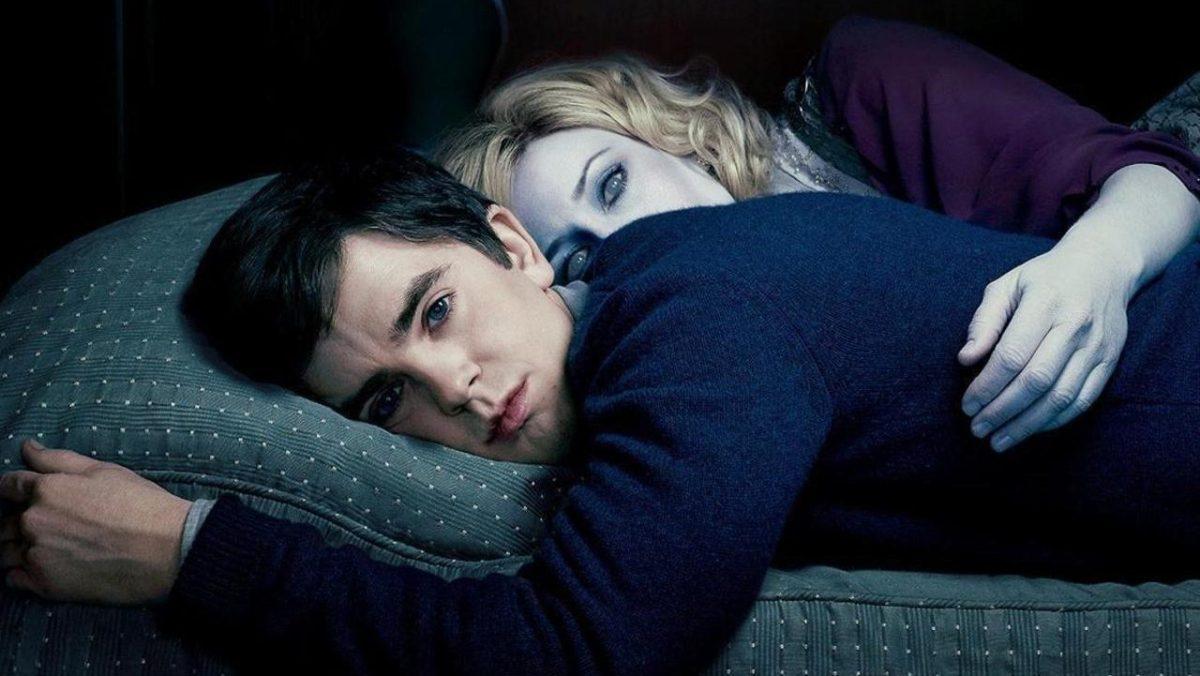 """5ª temporada de Bates Motel se desprende do filme """"Psicose"""" e termina seguindo seu próprio rumo"""