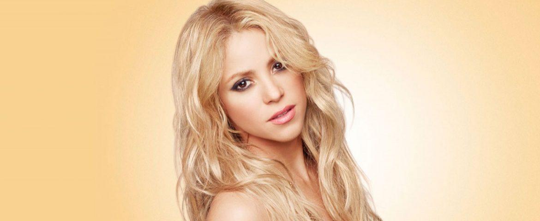 Shakira El Dorado