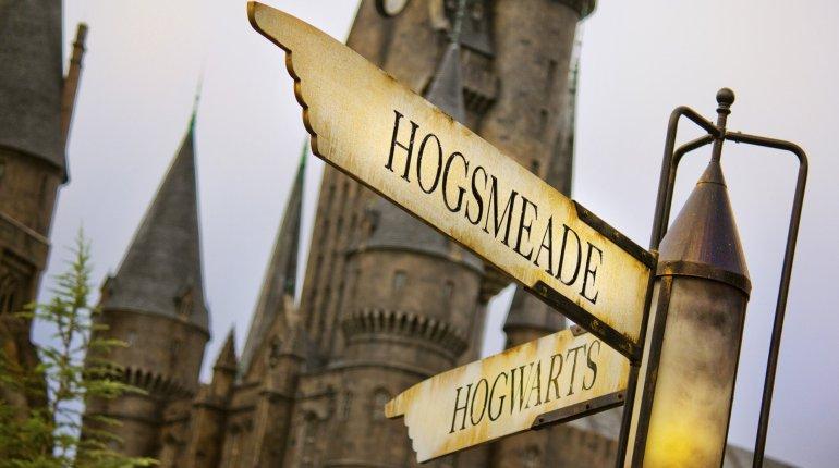 Histórias de Hogwarts