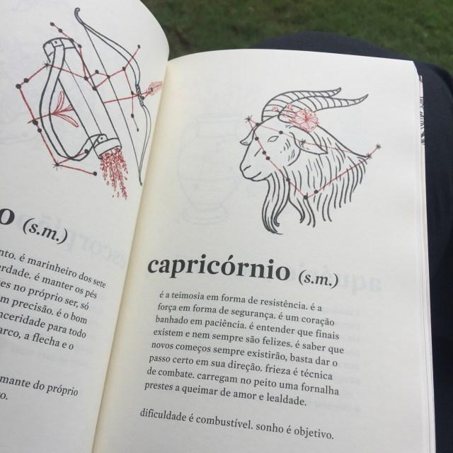 O livro dos ressignificados