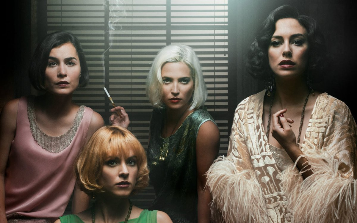 Segunda temporada de As Telefonistas aborda identidade de gênero