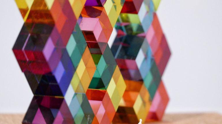 Detalhes da exposição Sou Fujimoto: futuros do futuro