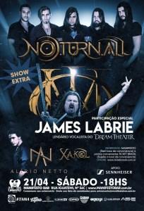 Noturnall, Alírio Netto