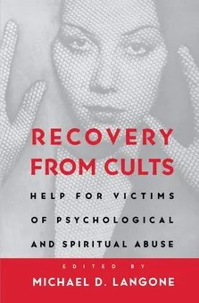 Book: Recovery from cults