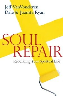 Book: Soul Repair