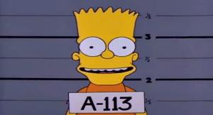 A113 - Do The Bartman