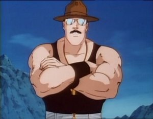 SgtSlaughter